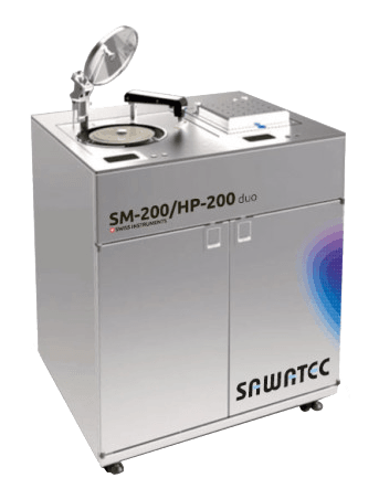 Sawatec SM-200/HP-200 duo